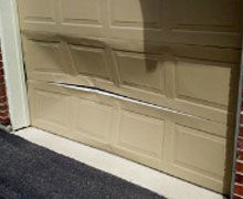 Garage Door Repair -Panels