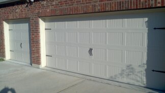 Garage Door Jersey Village