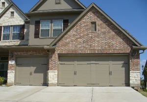Garage Door Doctor Cypress TX