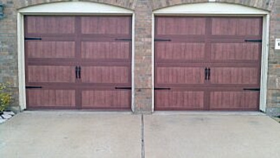 Garage Door Repair in Tomball, TX