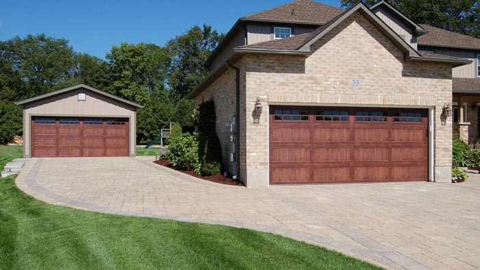 Garage Door Doctor – Missouri City